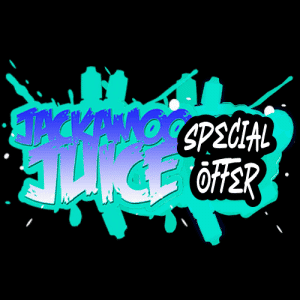Jackamoo Juice E-Liquid Offer