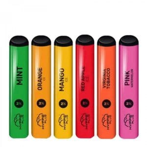 HYPPE DISPOSABLE POD