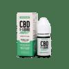 Regular Strength CBD E-Liquid – 500mg – Mint